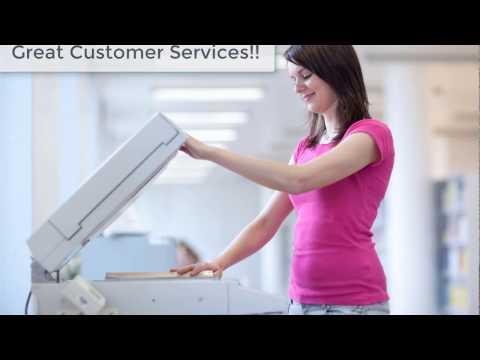 Copier Machine Singapore - Best Commercial Copier In Singapore