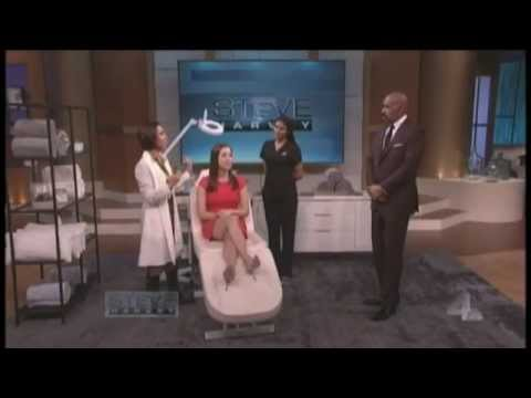 New Year's Makeovers With Dr. Ava On Steve Harvey - Part 2