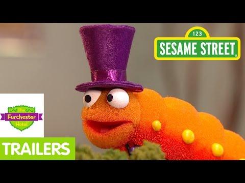 Furchester Hotel: Caterpillar Catastrophe (trailer)