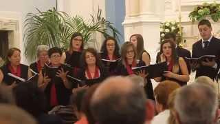 La parola nel cuore - Coro Santo Stefano - Settefrati