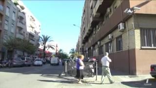 Detenido en Isla Cristina tras salir de una boda
