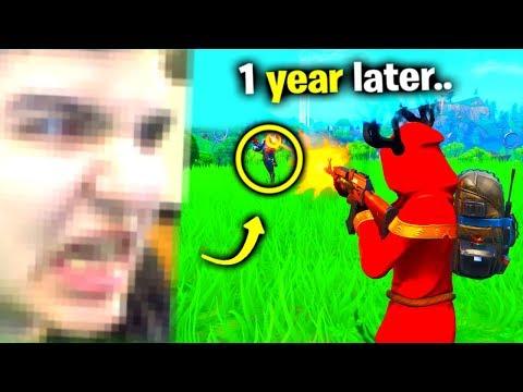 Xxx Mp4 I Spent A YEAR Stream Sniping Him Fortnite 3gp Sex