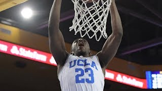 HIGHLIGHTS: UCLA Narrowly Escapes With an Overtime Win | Stadium