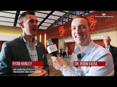 Global Insurance Symposium | Interviews with Denise Garth, Ryan Hanley and Gregory Bailey