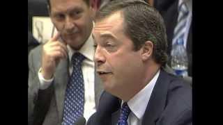 Nigel Farage vs. Tony Blair FULL ORIGINAL