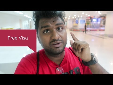 Philippines Visa on Arrival Free for Indians