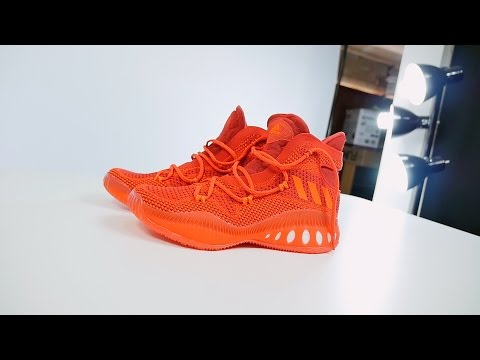 huge discount 0cf89 4c733 adidas CRAZY EXPLOSIVE Is It the PERFECT Shoe
