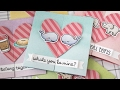 Download Video How to make a Valentine's Day card 3GP MP4 FLV