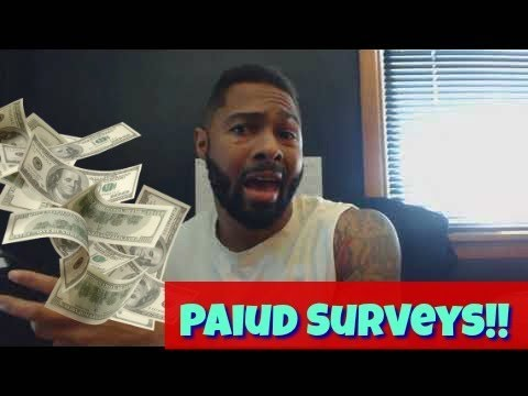 How To Make More Money From Paid Surveys Online! What You Should Know About Paid Surveys...