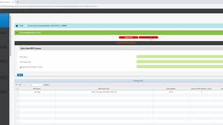 Configure your First Product ( Free Trial ) | IPTV Billing Portal