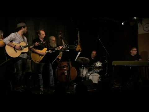 David Baerwald — Live — Welcome to the Boomtown