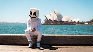Stable vs Living High Mashup Marshmello Remix