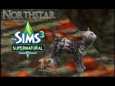 [ Sims 3 Supernatural ] Supernatural Family Growing Pains - Part 13