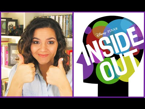 Pixar's Inside Out | MOVIE REVIEW