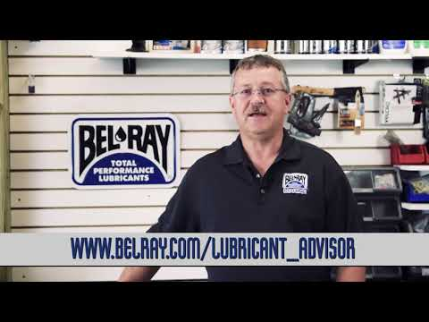 In Jim's Garage: How often should you change your boat's engine oil?
