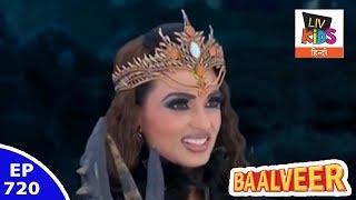 Baal Veer - बालवीर - Episode 720 - Daayitwani Challenges Rani Pari