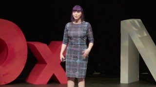 The Spacetime Symphony of Gravitational Waves   Kelly Holley-Bockelmann   TEDxNashville
