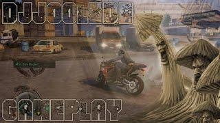 DJJOOLZDE Gameplay - Sleeping Dogs - Stuntin
