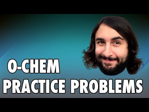 Practice Problem: Assigning Molecular Structure From an NMR Spectrum