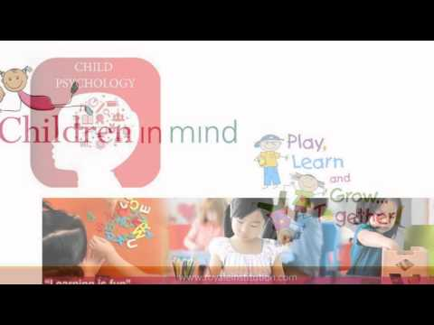Child Psychology Course Online India | Certificate in Child Psychology