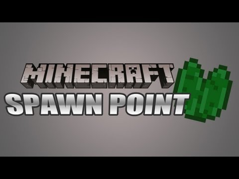 Spawn Point - Lillypads