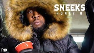 P110 - Sneekz - Honey G [Music Video]