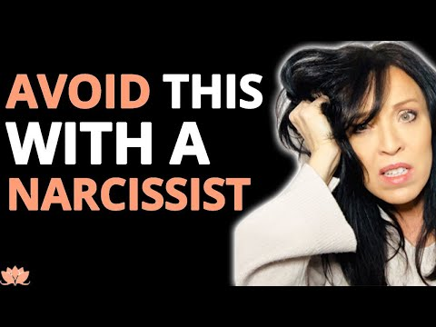 #1 Thing to AVOID When Talking to a NARCISSIST or NEGATIVE Person