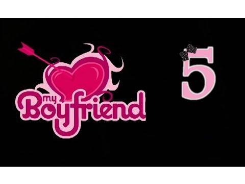 My Boyfriend - Ep5 - Drama increase - w/Wardfire