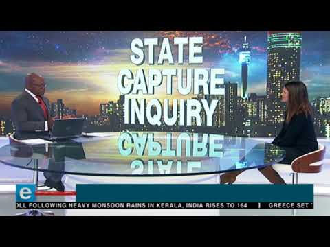 Commission of inquiry into state capture starts Monday