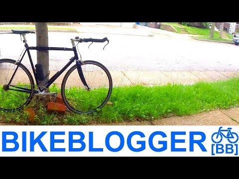 New Bike! Here We Go Again! Commuting BikeBlogger