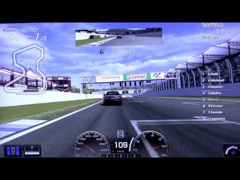 Gran Turismo 5 - Platinum Unlocked