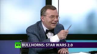 CrossTalk Bullhorns: Star Wars 2.0 (Extended version)