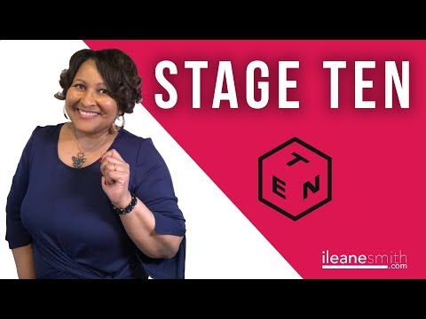Learn to Live Stream with Ms @ileane on Stageten