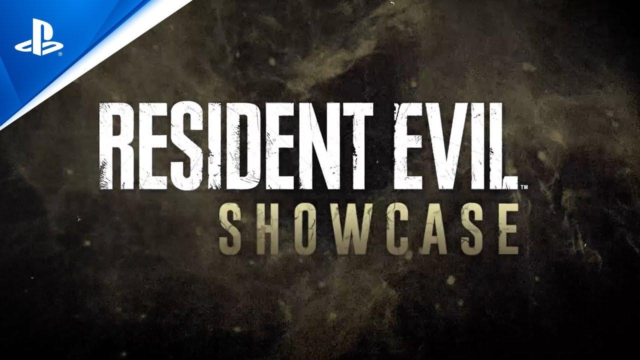 Resident Evil Showcase | PS5, PS4