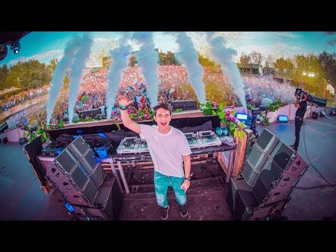 KUNGS live at Tomorrowland 2018