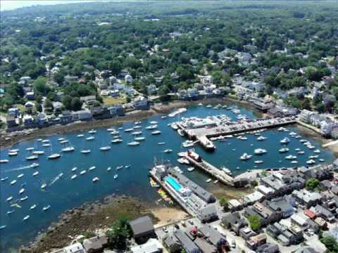 Helicopter Tour of Cape Ann and Boston, Ma