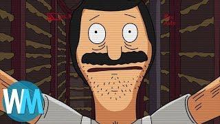 Top 10 Funniest Bob's Burgers Moments