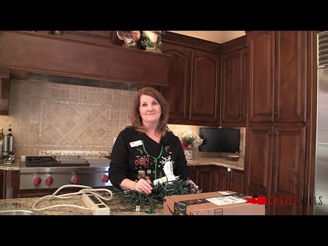 Don't Forget about Safety During the Holidays! - Castle Hills Real Estate