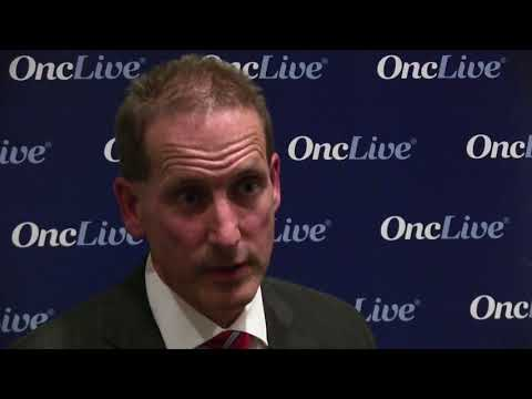 Dr. Mitchell on Clinical Trials Exploring Medical Marijuana for Patients With Cancer