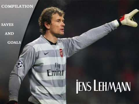 FIFA 13 Pro Clubs | GK Lehmann | Saves and Goals Compilation