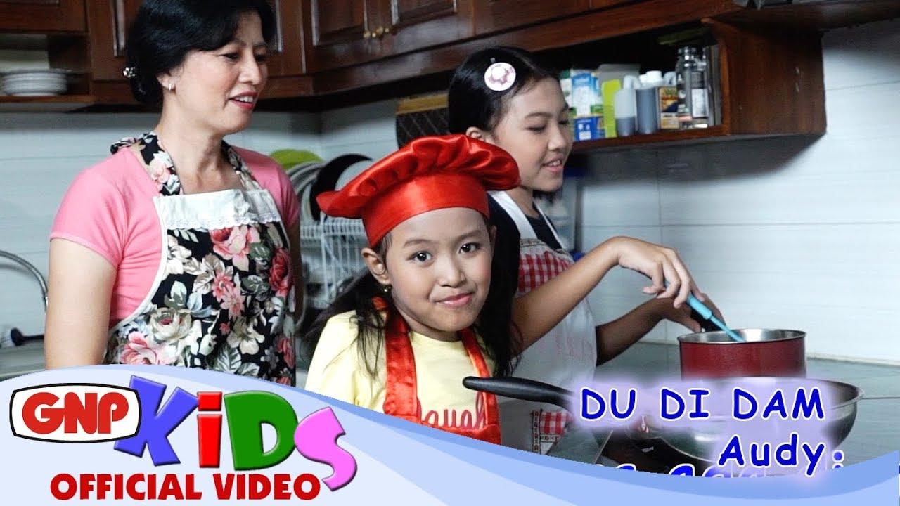 Audy & Kak Nunuk - Du Di Dam