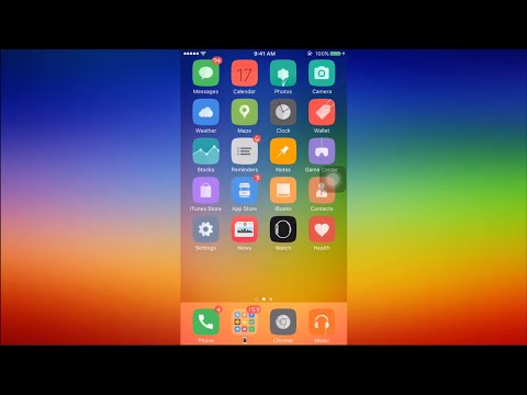 [Jailbreak] How to Install Themes on iOS 9/iOS 10