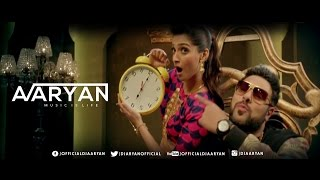 Dj Aaryan - Abhi Toh Party Shuru Hui Hai (Remix)