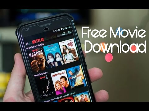 How To Download Movie Free on Android Bangla Tutorial