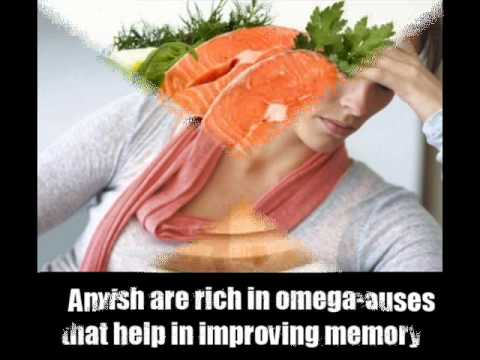 7 Remedies For Short Term Memory Loss