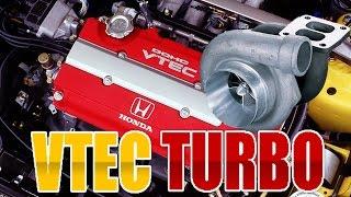 【鬼加速】VTECターボの脅威!公道での全開加速まとめ vtec turbo amazing acceleration