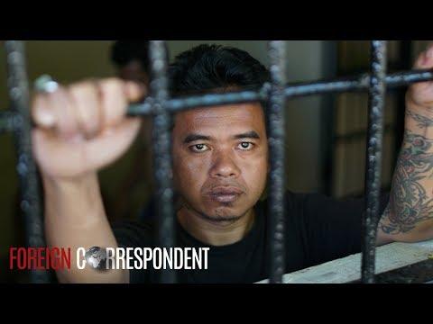 Life Inside Bali's Infamous Kerobokan Prison | Foreign Correspondent
