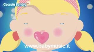 La bella Lavanderina - Canzoni per bambini di Coccole Sonore