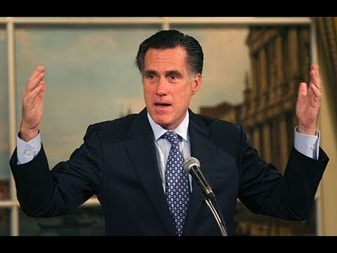Mitt Romney Ripped By Wall Street Journal