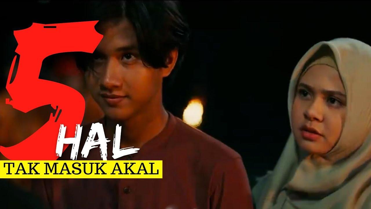 Download 5 HAL TAK MASUK AKAL FILM TARUNG SARUNG 2020 , Maizura , Yayan Ruhian , Panji Zoni , Cemal Farukh MP3 Gratis
